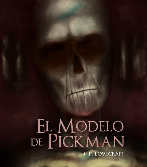 el modelo de pickman h.p. lovecraft Psicofonías audio relatos cuentos terror